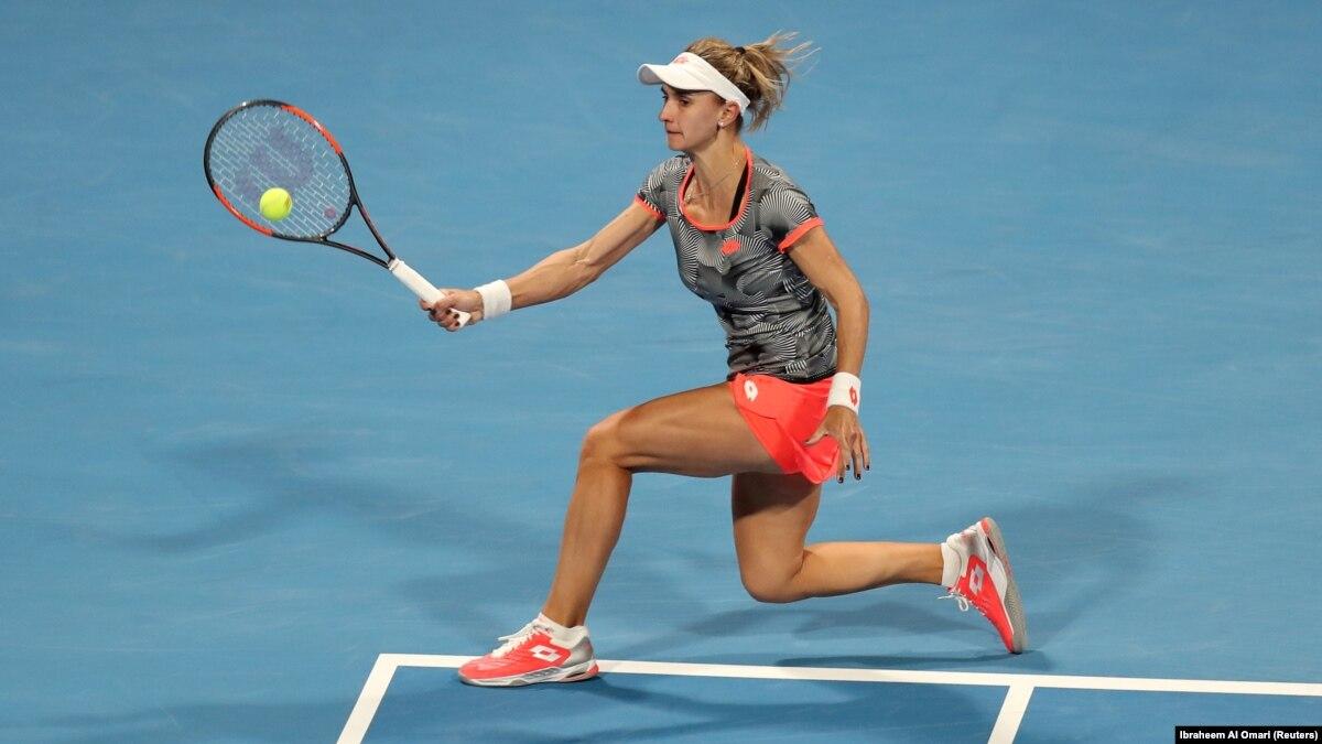 Рейтинг WTA: Цуренко обновила рекорд, Свитолина поднялась на 6-е место