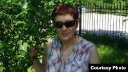 Ирина Теплинская
