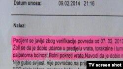 Bosnia and Herzegovina Liberty TV Show no. 941