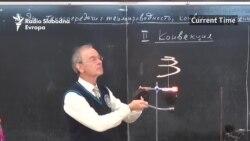 Kako je jedan profesor fizike postao Jutjub zvezda