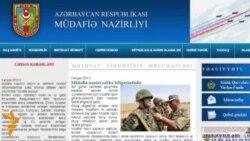 Ադրբեջանական լրատվամիջոցները հաղորդում են հերթական զինվորականի մահվան մասին