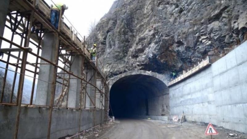 EU, World Bank Pledge More Funds For Armenian Road Upgrades