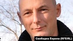 """Главният редактор на разследващия сайт """"Биволъ"""" Атанас Чобанов"""