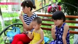 Трудности узбекской невестки в Кыргызстане