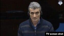 Mile Petrović, svjedok obrane