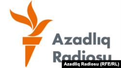 RFERL Azerbaijani Service logo