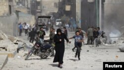 Provinca Idlib, Siri