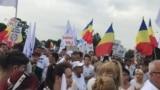 Miting PSD la București, 9 iunie 2018