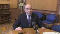 Interview With Askar Akaev (3)