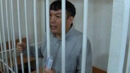 Азия: «незаконный» арест Тунгишбаева