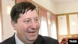 Бывший губернатор Архангельской области Илья Михальчук