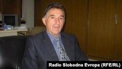 Миле Спасовски, Регионален синдикат од Куманово.