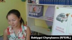 Кыргызстанда деффектолог-логопеддер жетишсиз