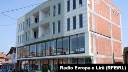 Ndërtesa e Zyres Administrative në veri të Kosovës