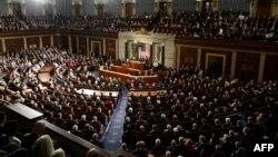 Палата представителей Конгресса США (архивное фото)
