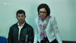 Վոլոդյա Ավետիսյանը դատարանից վաղաժամկետ ազատում է պահանջում
