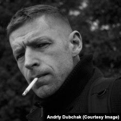 Fotograf Andrij Dubčak na Radiju Slobodna Evropa radi od 2003. godine