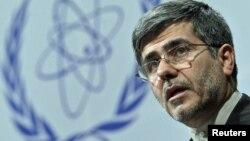 فریدون عباسی، رییس پیشین سازمان انرژی اتمی ایران.