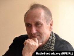 Викладач, доцент Харківського інституту екології та соціального захисту Костянтин Гавриляк