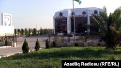 «Qarabağ» çörək zavodu