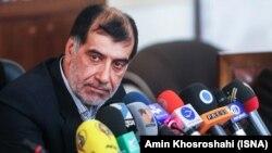 محمدرضا باهنر، نایب رئیس دوم مجلس شورای اسلامی