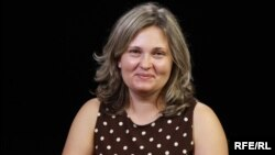 Милашина Елена, журналист