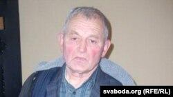 Уладзімер Кудраўцаў