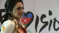 """""""Eurovision 2012""""nin siması olmağa iddialılar"""