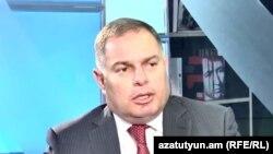 Член РПА Ованнес Саакян (архив)