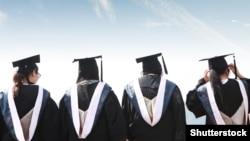 В Казахстане станет возможным получить научную степень PhD без написания диссертационной работы. Иллюстративное фото с Shutterstock.