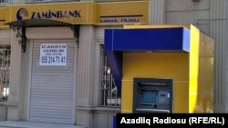 Zaminbankın ofisi icarəyə verilir