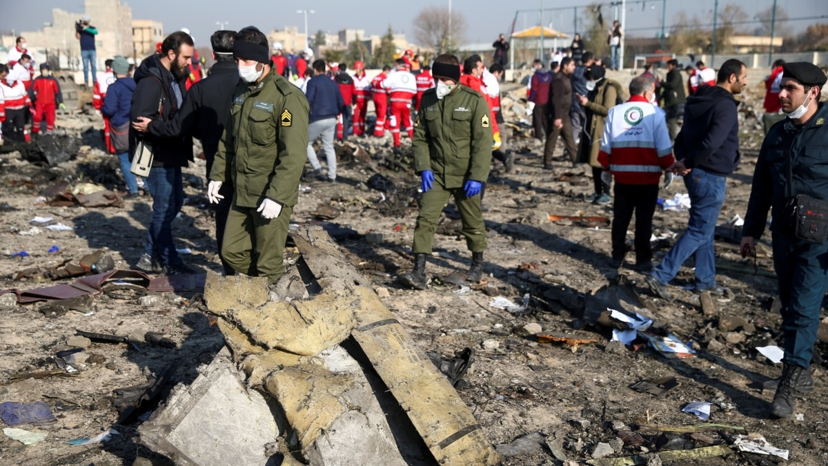 Кулеба о сбитии самолета МАУ: считывание черных ящиков прошло успешно, в Киеве ждут делегацю из Ирана