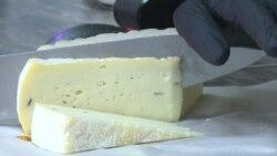 Ruski sir osvojio 'Oskara' na međunarodnom takmičenju