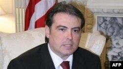 Istoricul Adrian Cioroianu, fost ministru de externe al României