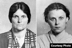 Ольга и Ирина Ростовцевы