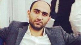 Azerbaijani opposition leader Faradj Kerimli (file photo)