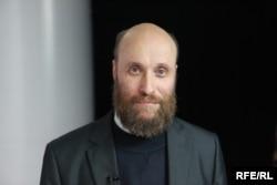 Историк Александр Шубин
