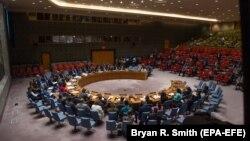 Советот за безбедност на Обединетите нации