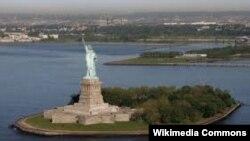 Статуя Свободи (ілюстраційне фото)