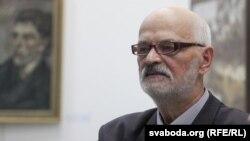 Аляксей Марачкін