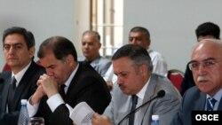 Müxalifət liderləri ATƏT-in tədbirində