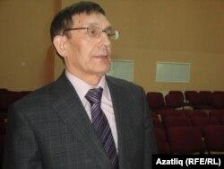 Алмаз Шәйхуллов