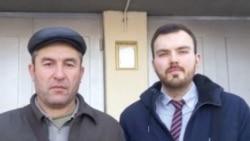Московский юрист Дмитрий Пискунов рассказал о «комнате пыток» в здании Мосгорсуда