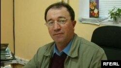 Vasile Marzenco