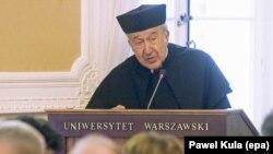 Професор Річард Пайпс