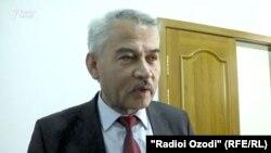 Ифтихор Ҷӯраев