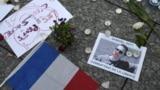 По делу убийства учителя в пригороде Парижа полиция задержала 11 человек