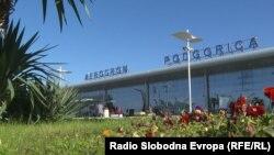 Aerodrom u Podgorici