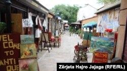 Çarshia e Shkupit