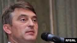 Željko Komšić, Foto: Midhat Poturović
